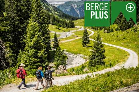 Vorarlberg Karte Berge.Urlaub Im Montafon Offizielle Webseite Für Urlaub Hotels