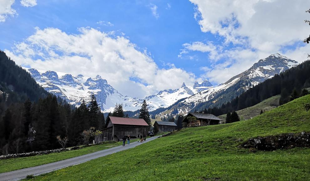 Willkommen im Montafon!: Tourismusgeschichte eines Alpentales