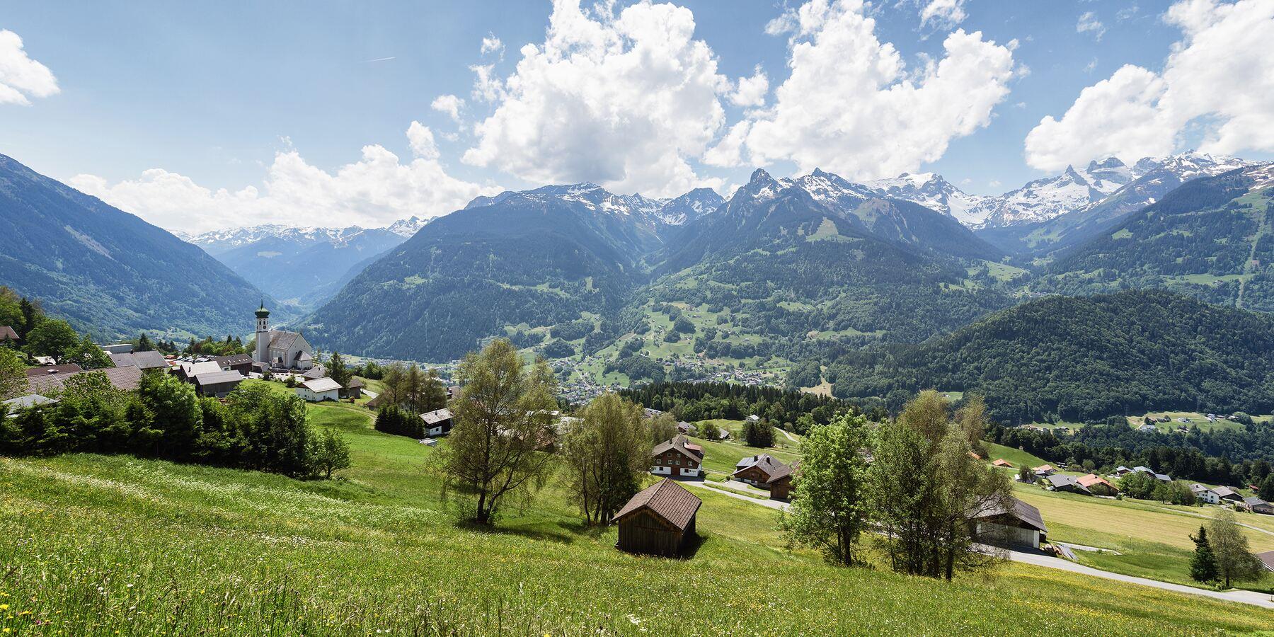 Posthotel Taube (Schruns) HolidayCheck (Vorarlberg