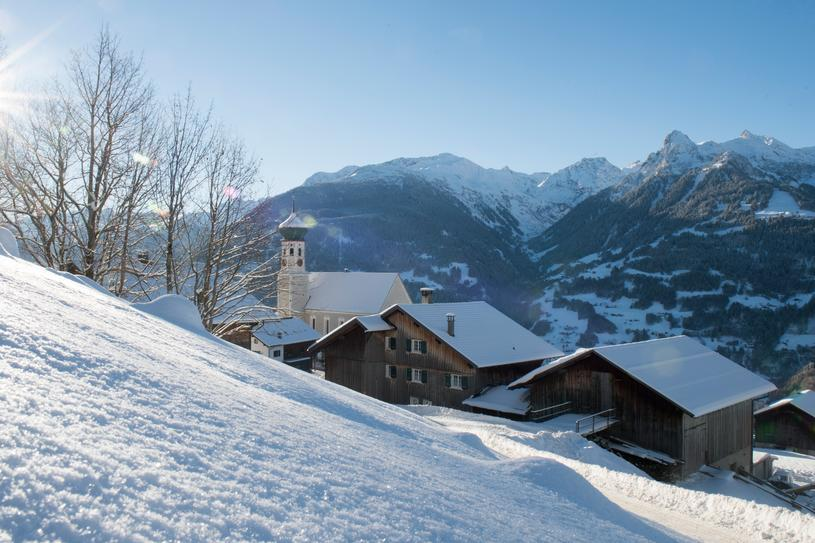 Ski packages Offers and All-inclusive prices Silvretta Montafon