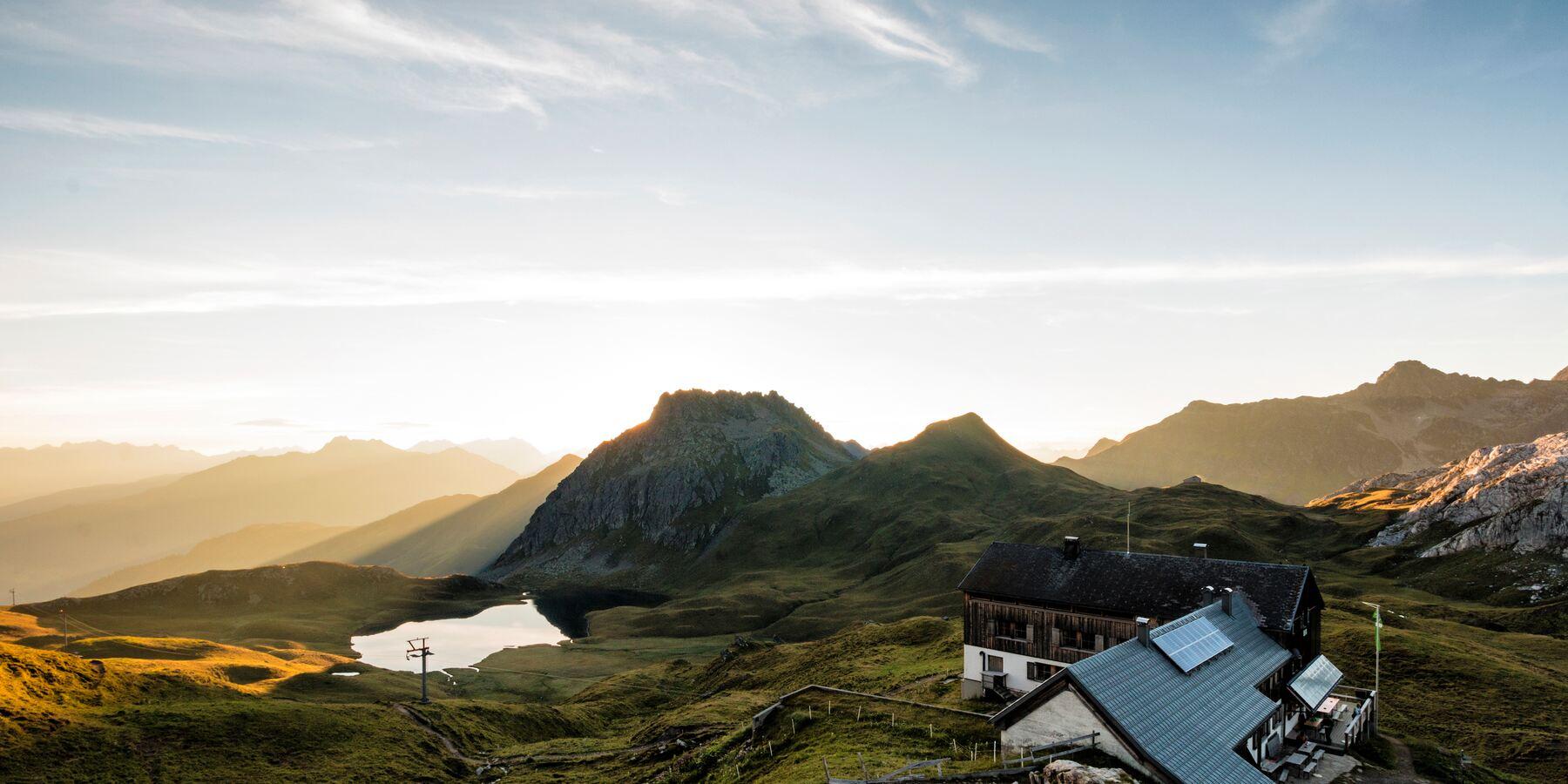 Wandern auf den schönsten Touren | Montafon, Vorarlberg