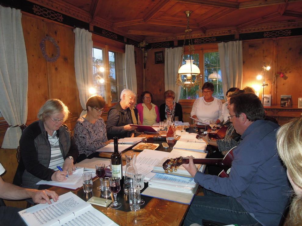 Veranstaltungen in Vorarlberg im Montafon | menus2view.com
