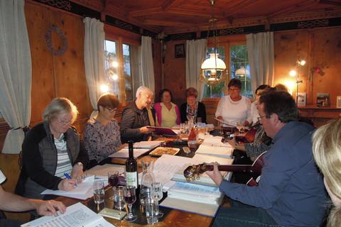 Bekanntschaften in Bartholomberg - Partnersuche