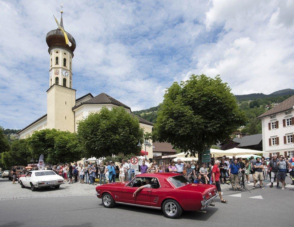 Veranstaltungen in Vorarlberg im Montafon | calrice.net
