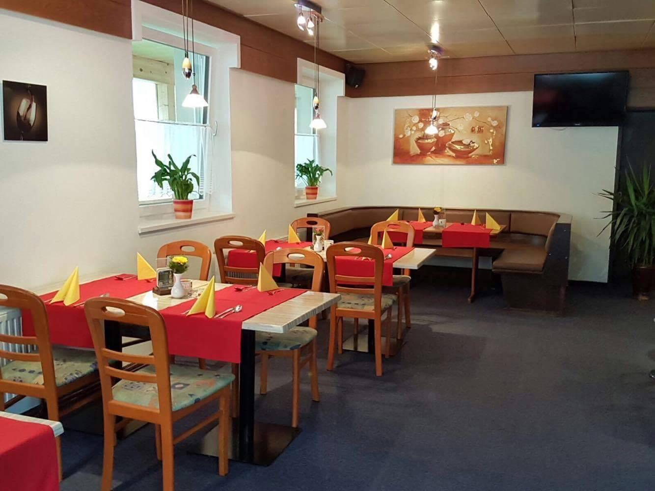 Restaurant Pizzeria Montana | montafon.at