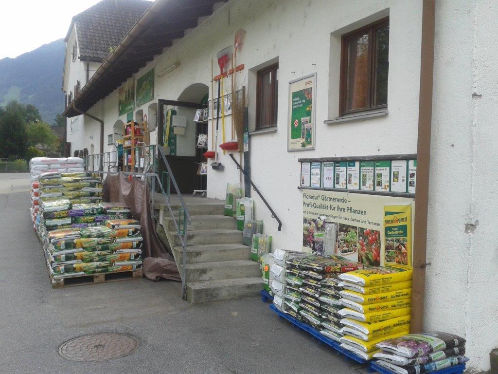 Baywa lagerhaus montafon - Baywa fenster ...