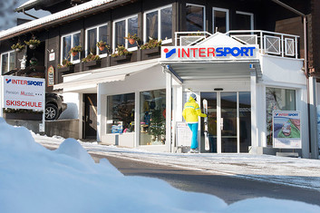 Intersport - Tschagguns | © INTERSPROT Montafon