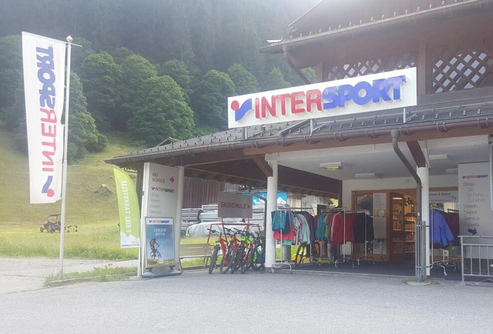 Klettersteigset Intersport : Intersport versettla tal montafon at