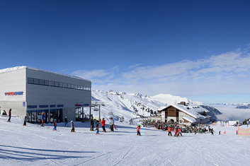 Intersport - Versettla Berg | © INTERSPORT Montafon