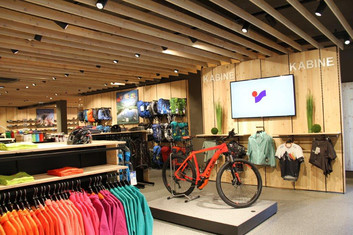 Intersport St. Gallenkirch | © INTERSPORT Montafon