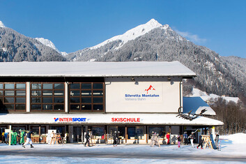Intersport - Valisera Tal | © INTERSPORT Montafon