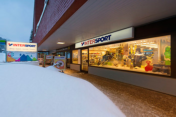 Intersport Gargellen | © INTERSPORT Montafon