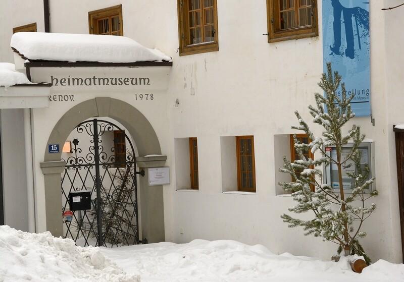 Pflegeheim St. Josef - Schruns - Stiftung Liebenau sterreich