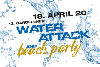Water Attack | © Gargellner Bergbahnen GmbH & Co KG